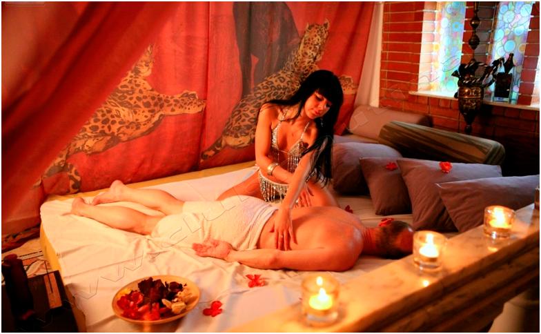 эротический массаж в салоне шико спб